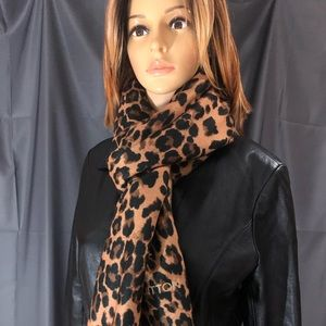 Louis Vuitton Accessories - Louis Vuitton Cashmere/ Silk Scarf